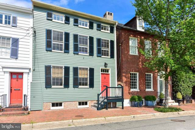 511 S Lee Street, ALEXANDRIA, VA 22314 (#VAAX242788) :: Blackwell Real Estate