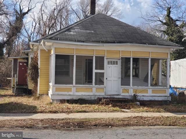 210 South Avenue, BRIDGETON, NJ 08302 (MLS #NJCB124948) :: The Dekanski Home Selling Team