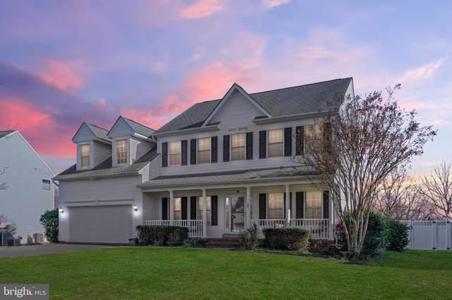 129 Greenway Street, FREDERICKSBURG, VA 22405 (#VAST217918) :: Seleme Homes