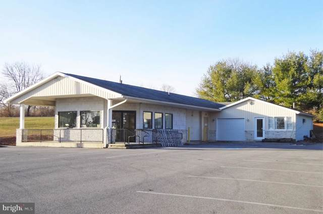 2859 Lincoln Way W, CHAMBERSBURG, PA 17202 (#PAFL170668) :: CR of Maryland