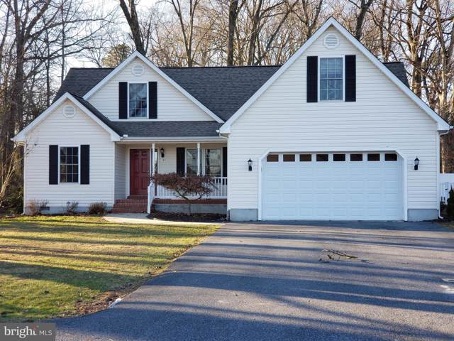 103 Millers Run, MILLSBORO, DE 19966 (#DESU154310) :: Atlantic Shores Sotheby's International Realty