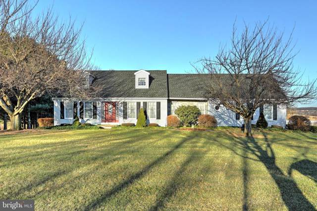 692 Davis Road, STEWARTSTOWN, PA 17363 (#PAYK131662) :: ExecuHome Realty