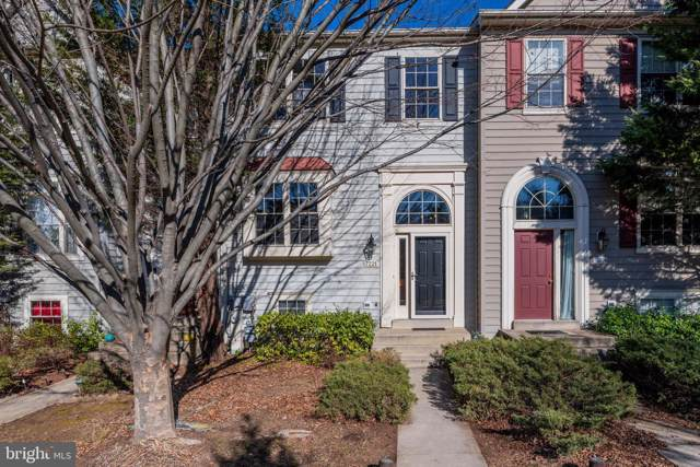 7221 Solar Walk, COLUMBIA, MD 21046 (#MDHW274400) :: Corner House Realty