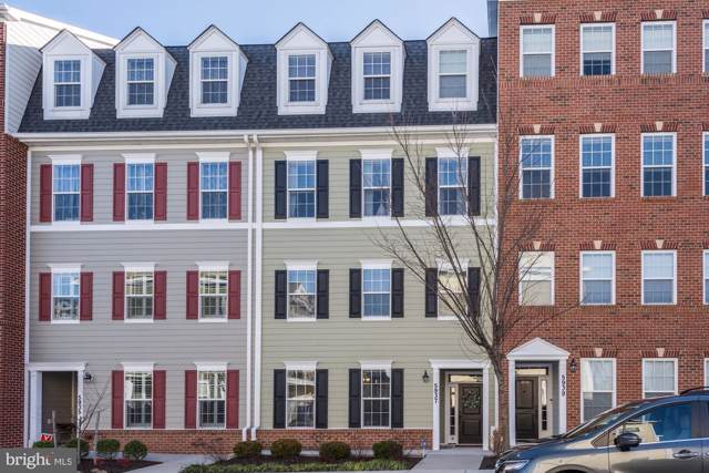 5937-1 Logans Way #29, ELLICOTT CITY, MD 21043 (#MDHW274402) :: The Licata Group/Keller Williams Realty