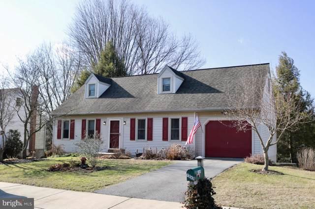 1949 Wilderness Road, LANCASTER, PA 17603 (#PALA157530) :: The Joy Daniels Real Estate Group