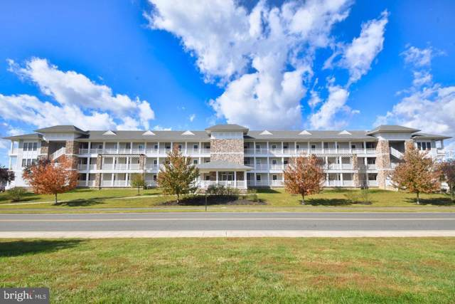 231 Roundhouse Drive 3H, PERRYVILLE, MD 21903 (#MDCC167610) :: Dart Homes