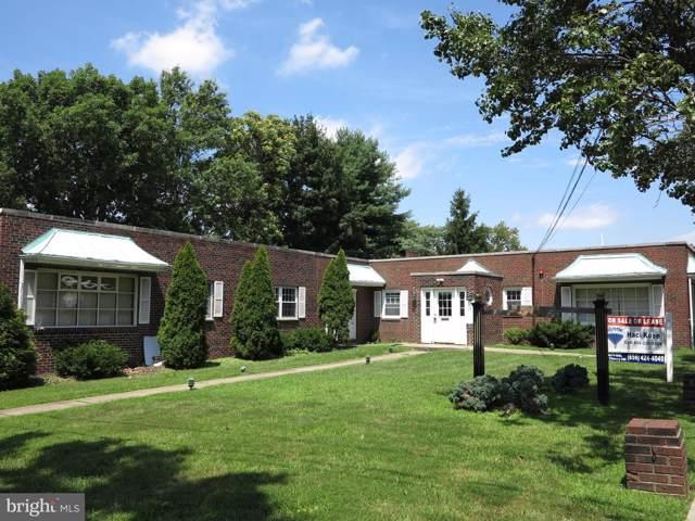 105 N Black Horse Pike, RUNNEMEDE, NJ 08078 (#NJCD384946) :: Charis Realty Group