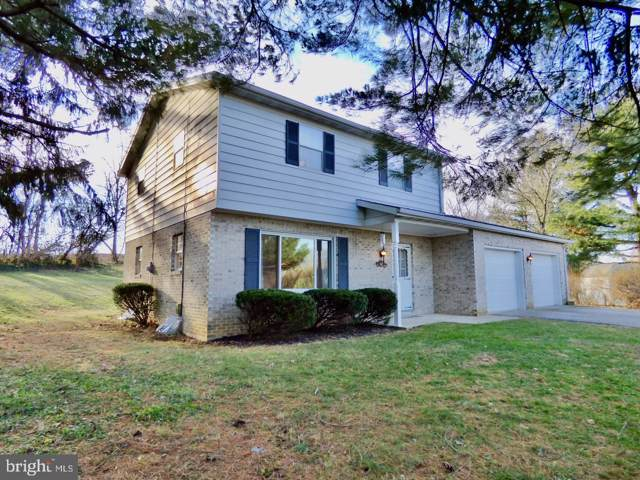285 Evergreen Lane, YORK, PA 17408 (#PAYK131668) :: Flinchbaugh & Associates