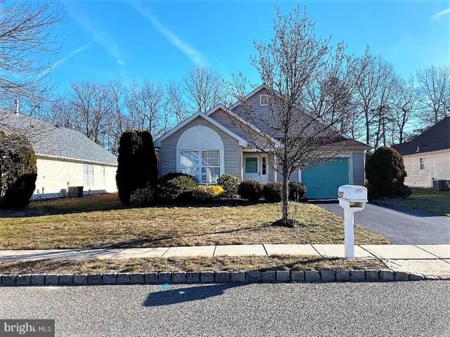 2397 Torrington Drive, TOMS RIVER, NJ 08755 (#NJOC394484) :: Certificate Homes