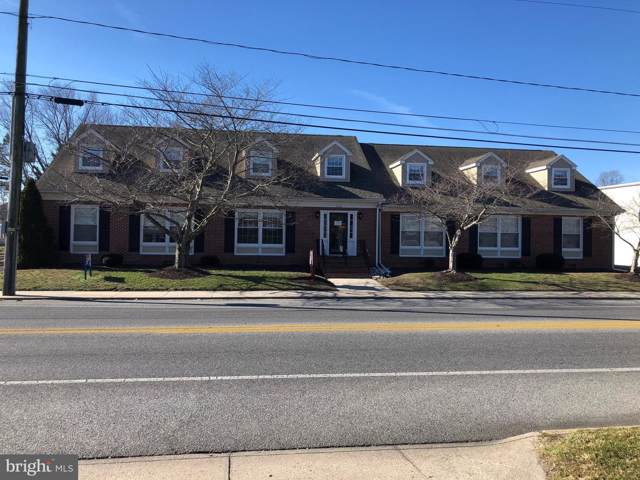 542 Snow Hill Road, SALISBURY, MD 21801 (#MDWC106644) :: Great Falls Great Homes