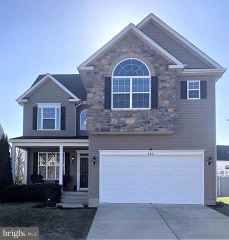 362 Equestrian Way, PRINCE FREDERICK, MD 20678 (#MDCA174198) :: The Kenita Tang Team