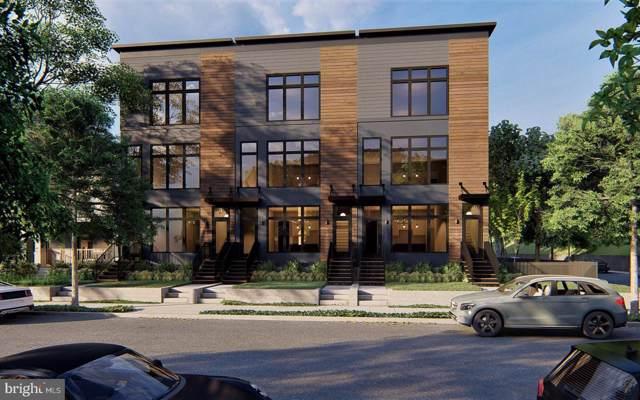1771 2ND Street NE #2, WASHINGTON, DC 20002 (#DCDC455412) :: Seleme Homes
