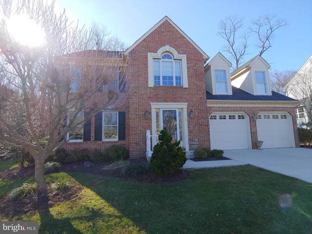 113 Roland Place, BEL AIR, MD 21014 (#MDHR242634) :: ExecuHome Realty