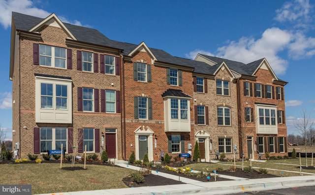 5711 Richmanor Terrace C, UPPER MARLBORO, MD 20772 (#MDPG556480) :: John Smith Real Estate Group