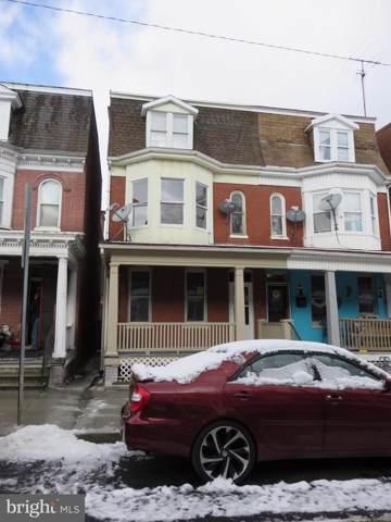 721 W Poplar Street, YORK, PA 17401 (#PAYK131674) :: The Joy Daniels Real Estate Group