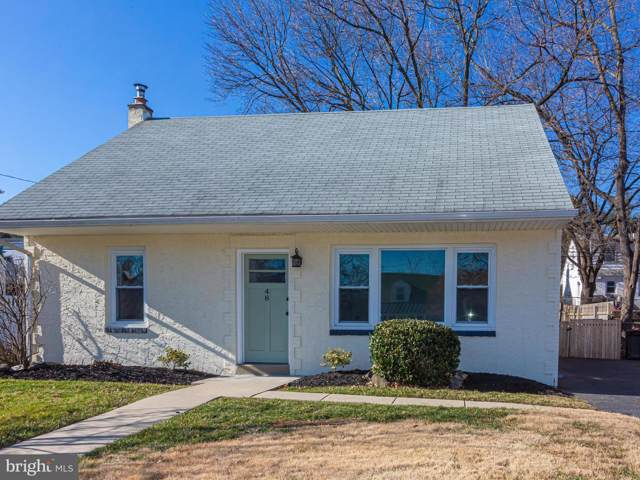 48 Eastwood Road, MEDIA, PA 19063 (#PADE507382) :: ExecuHome Realty