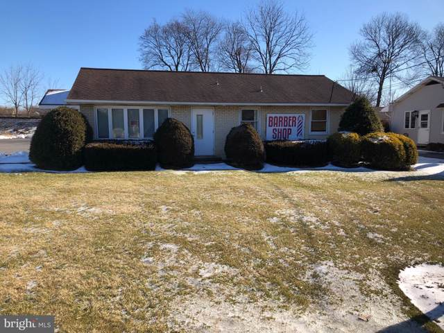 1647 Trexlertown Road, MACUNGIE, PA 18062 (#PALH113284) :: ExecuHome Realty