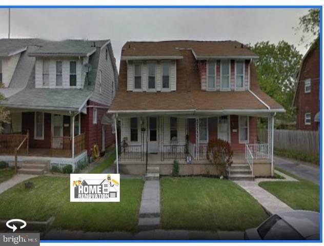 203 N Hartman Street, YORK, PA 17403 (#PAYK131676) :: The Joy Daniels Real Estate Group