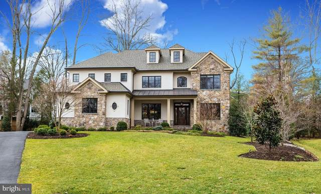 1116 Capitol View Court, MCLEAN, VA 22101 (#VAFX1106742) :: The Gus Anthony Team