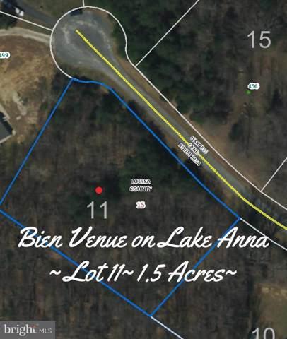 11 Harness Lane, LOUISA, VA 23093 (#VALA120440) :: Blackwell Real Estate