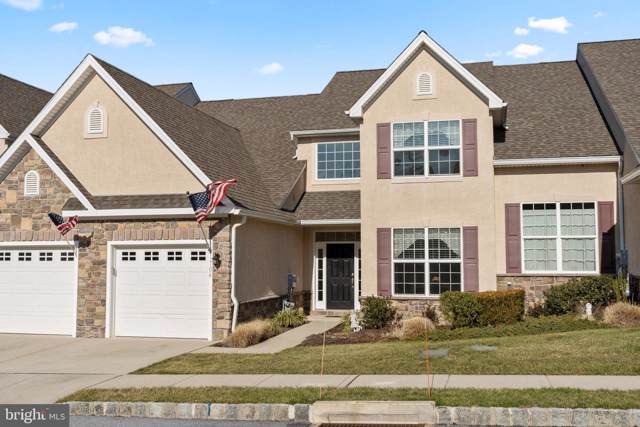 1704 Wisteria Lane, WEST CHESTER, PA 19380 (#PACT496994) :: The John Kriza Team
