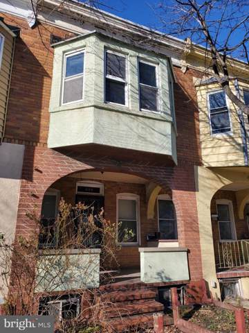 634 Ponca Street, BALTIMORE, MD 21224 (#MDBA497364) :: The MD Home Team
