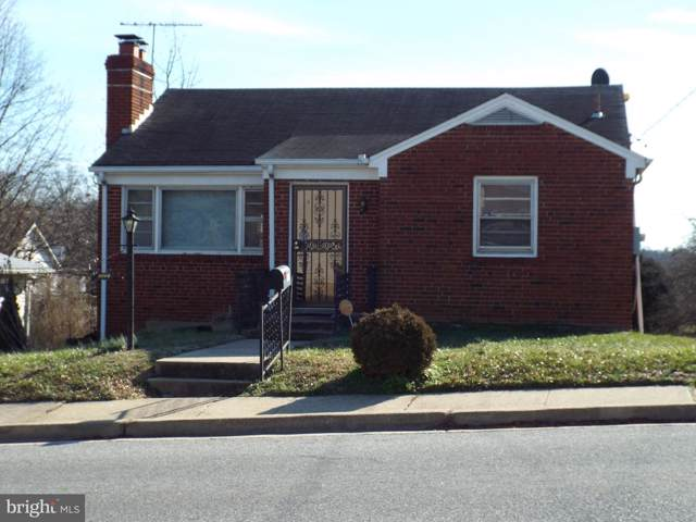 8901 Glenarden Parkway, GLENARDEN, MD 20706 (#MDPG556490) :: Advance Realty Bel Air, Inc