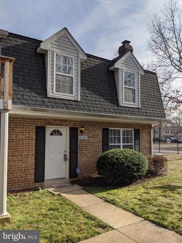 5133-B Shawe Place 13-KR, WALDORF, MD 20602 (#MDCH210254) :: Advon Group