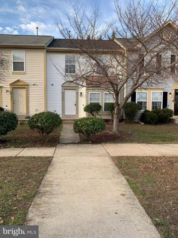 3506 Apothecary Street, DISTRICT HEIGHTS, MD 20747 (#MDPG556494) :: CENTURY 21 Core Partners