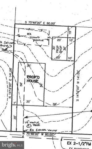 1220 Daves Road, EDGEWATER, MD 21037 (#MDAA423092) :: Gail Nyman Group