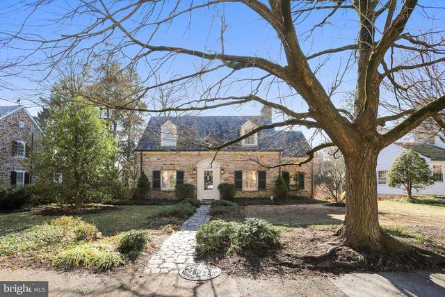 115 Taplow Road, BALTIMORE, MD 21212 (#MDBA497372) :: Larson Fine Properties
