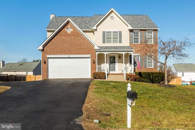 35387 Gosling Lane, LOCUST GROVE, VA 22508 (#VAOR135722) :: Jennifer Mack Properties