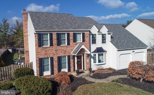 103 Fieldstone Way, LANSDALE, PA 19446 (#PAMC636052) :: Viva the Life Properties