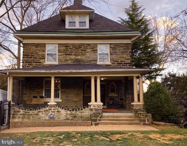 1901-3 N 63RD Street, PHILADELPHIA, PA 19151 (#PAPH864204) :: Certificate Homes