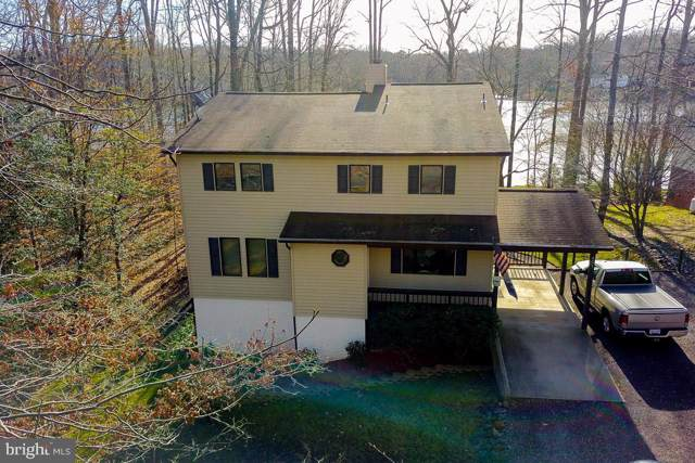 407 Land Or Drive, RUTHER GLEN, VA 22546 (#VACV121466) :: AJ Team Realty