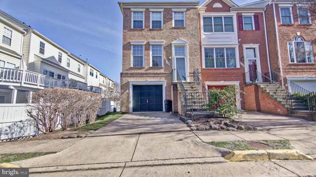 12023 Edgemere Circle, RESTON, VA 20190 (#VAFX1106754) :: Colgan Real Estate