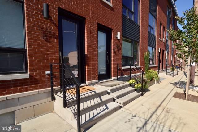 1332 S 3RD Street B, PHILADELPHIA, PA 19147 (#PAPH864210) :: The Team Sordelet Realty Group
