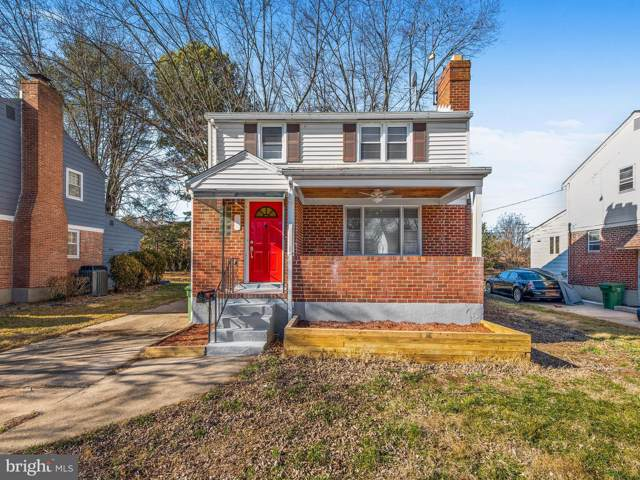 6214 Hilltop Avenue, BALTIMORE, MD 21206 (#MDBA497380) :: Sunita Bali Team at Re/Max Town Center