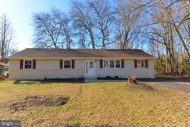 89 Quaker Road, PENNSVILLE, NJ 08070 (#NJSA136978) :: Viva the Life Properties