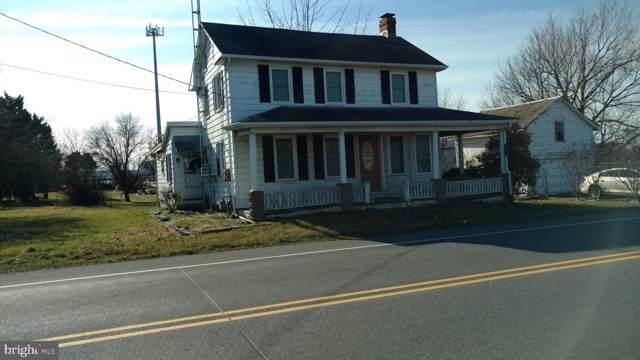 3781 Baltimore Pike, LITTLESTOWN, PA 17340 (#PAAD110120) :: Iron Valley Real Estate