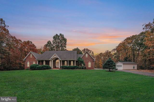 17390 Emma Drive, CULPEPER, VA 22701 (#VACU140452) :: Blackwell Real Estate
