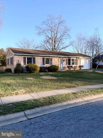1829 Crooked Oak Drive, LANCASTER, PA 17601 (#PALA157534) :: The Joy Daniels Real Estate Group