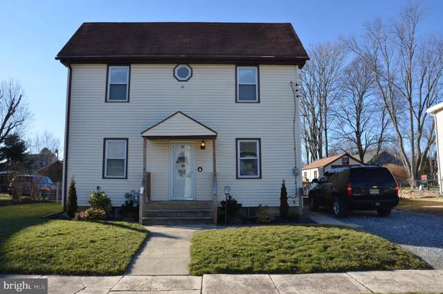 24 N Vine Street, CLAYTON, NJ 08312 (MLS #NJGL253298) :: The Dekanski Home Selling Team