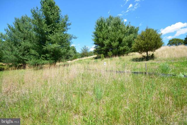 Lot 8 Holiday Court, BENTONVILLE, VA 22610 (#VAWR139118) :: Lucido Agency of Keller Williams