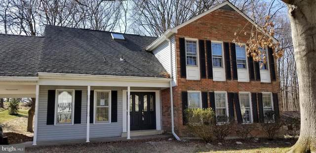 9233 Osprey Court, COLUMBIA, MD 21045 (#MDHW274414) :: Bob Lucido Team of Keller Williams Integrity