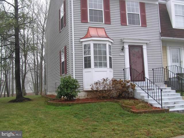 8543 Braxted Lane, MANASSAS, VA 20110 (#VAMN138820) :: Bruce & Tanya and Associates