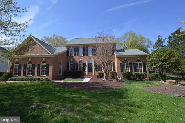 14230 Clubhouse Road, GAINESVILLE, VA 20155 (#VAPW485794) :: The Licata Group/Keller Williams Realty