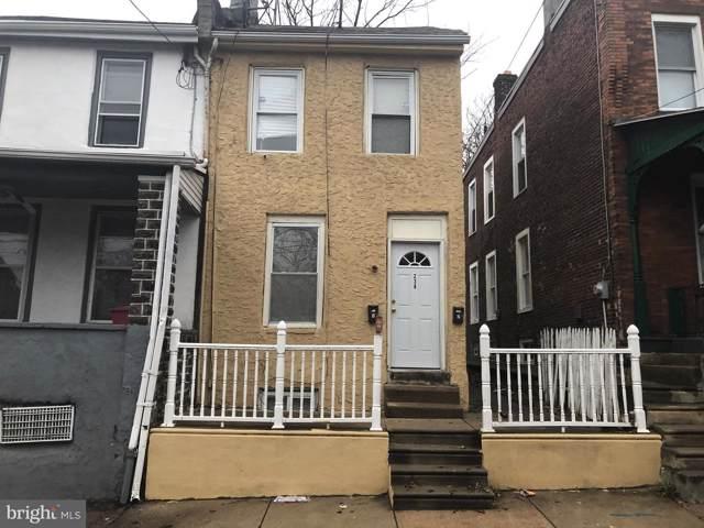 238 E Collom Street, PHILADELPHIA, PA 19144 (#PAPH864222) :: Keller Williams Realty - Matt Fetick Team