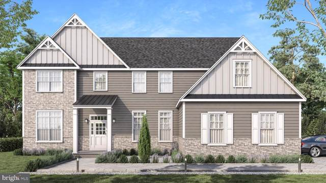 Drake Court The Perkiomen, COLLEGEVILLE, PA 19426 (#PAMC636056) :: ExecuHome Realty