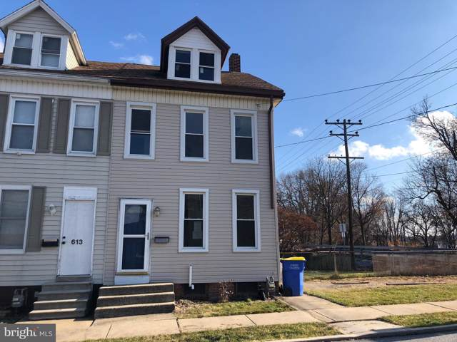 611 Mulberry Street, YORK, PA 17403 (#PAYK131690) :: The Joy Daniels Real Estate Group